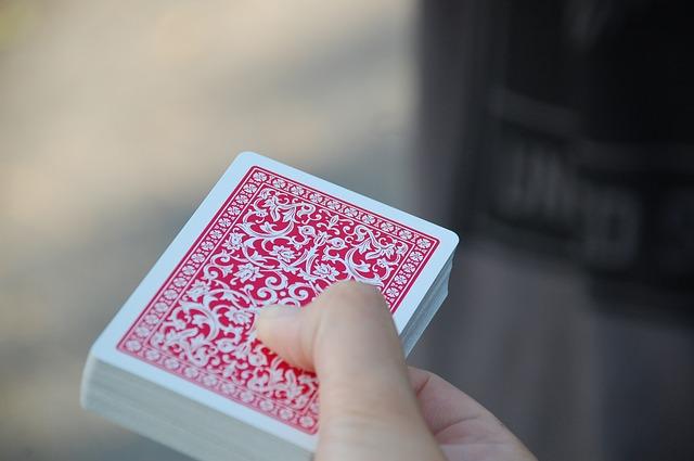 app poker online