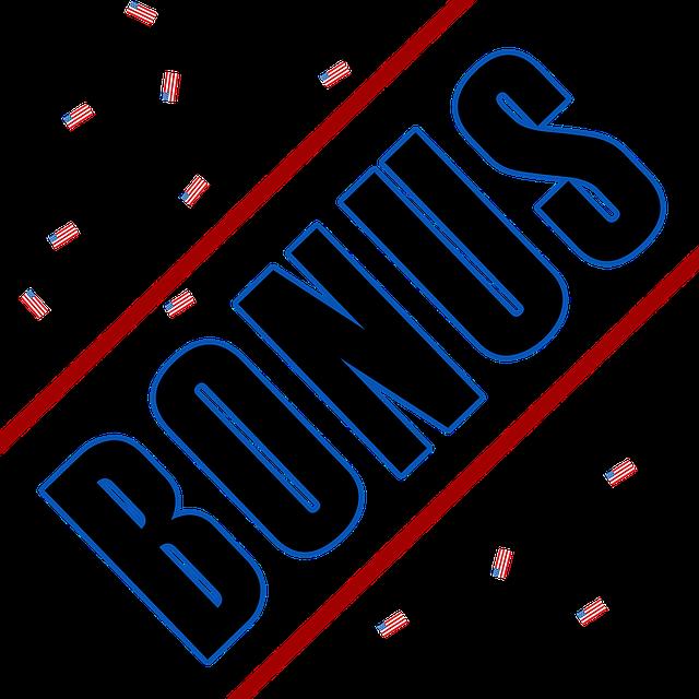In cosa consiste il bonus di benvenuto