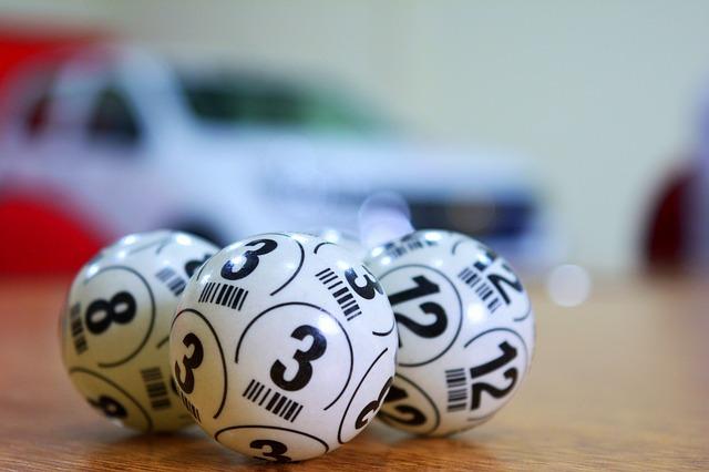 probabilità vincita lotteria