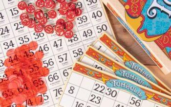 Tombola bingo online