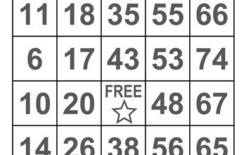 Giocare a bingo su Tombola.it
