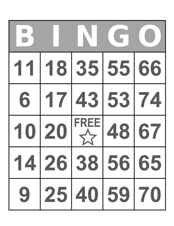 Giocare a bingo su Tombola.it: info e costi