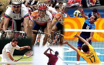 Risultati sportivi
