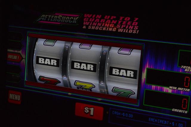 Slot Machine Snai: giochi e bonus